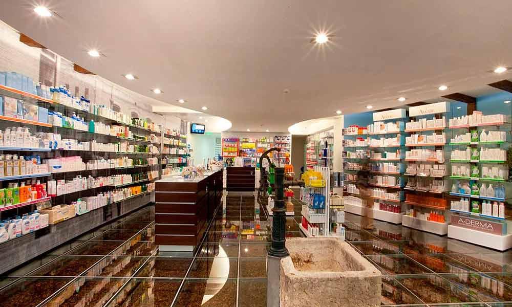 ภาพรวมร้านขายยา São Gonçalo